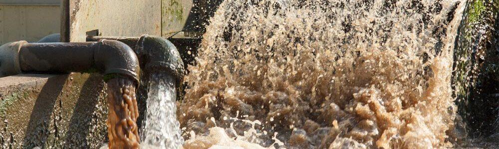 Waste-Water-Analysis